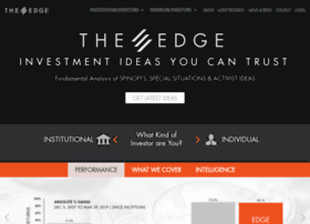 Edgecgroup.com
