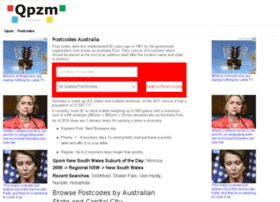 edgecliff.postcodez.com.au