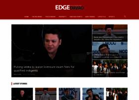 edgedavao.net