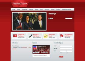 edgefieldgop.com