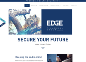 edgefinance.co.za