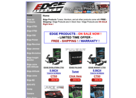edgejuiceproducts.com