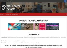edgemarcenter.org