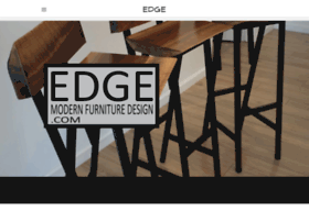 edgemodernfurnituredesign.com