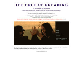 edgeofdreaming.co.uk