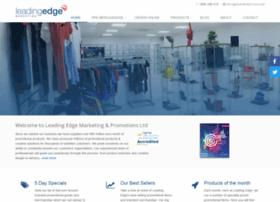 edgepromotions.com