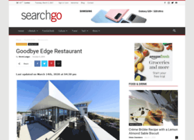 edgerestaurant.co.uk