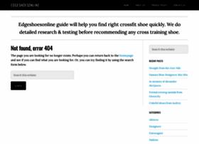 edgeshoes.com