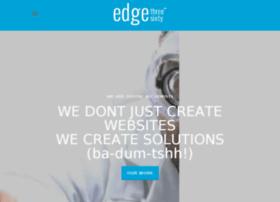 edgethreesixty.co.uk