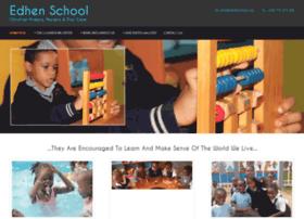 edhenschool.org