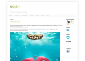edianblog.blogspot.com.au