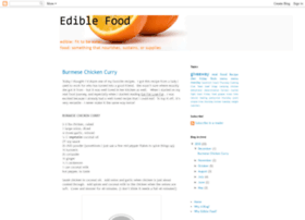 edible-food.blogspot.com