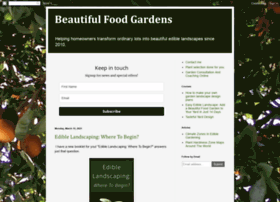 edible-landscape-design.com