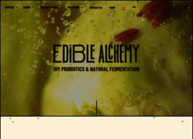 ediblealchemy.co