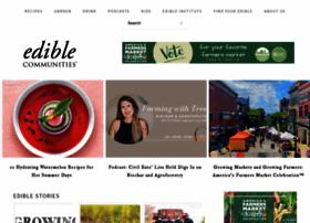 ediblecommunities.com