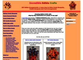 ediblecraftsonline.com