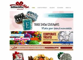 ediblegiftsplus.com