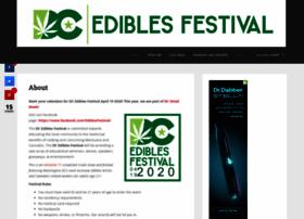 ediblesfestival.org