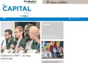 ediciones.capitaldemexico.com.mx