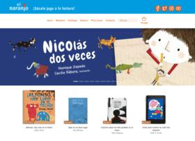 edicioneselnaranjo.com.mx