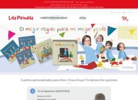 edicioneslolapirindola.com