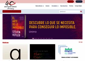edicionesurano.com