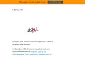 ediefake.com
