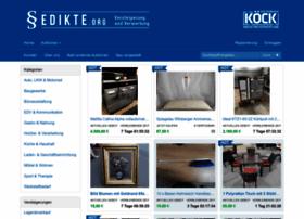 edikte.org