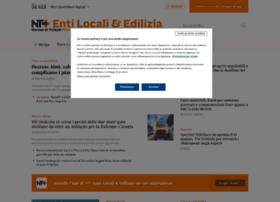 ediliziaeterritorio.ilsole24ore.com