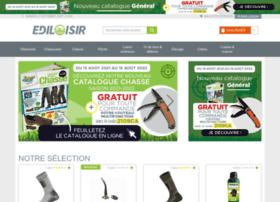 ediloisir-chasse.com