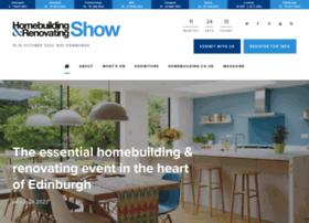 edinburgh.homebuildingshow.co.uk