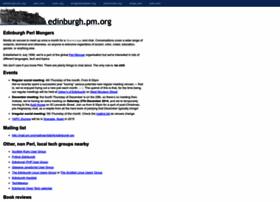 edinburgh.pm.org