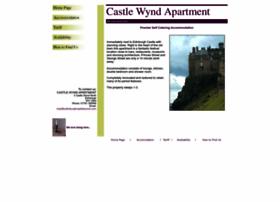 edinburghcastlewynd.com