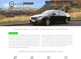 edinburghchauffeur.co.uk