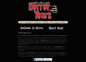 Ghosts and gravestones tour coupon