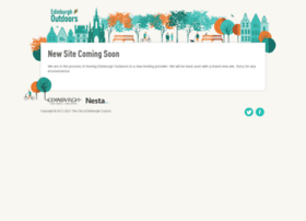 edinburghoutdoors.org.uk
