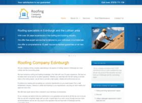 edinburghroofing.co.uk