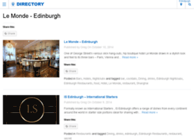 edinburghsnightlife.com