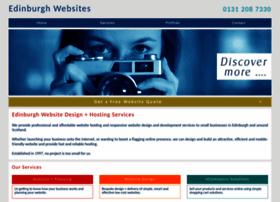 edinburghwebsites.com