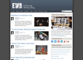 edinburghwhiskyblog.com