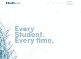 edingtonmath.com
