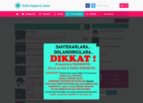 edirneport.com