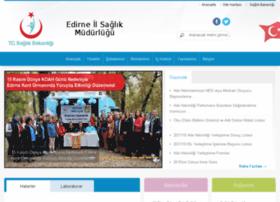 edirnesaglik.gov.tr