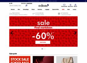 Edisac.com