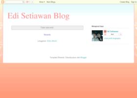 edisetiawan.net