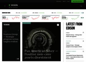 edisoninvestmentresearch.com