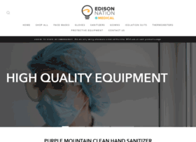 edisonnationmedical.com