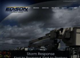 edisonpower.com