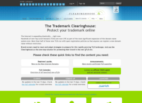 edit.trademark-clearinghouse.com
