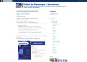 editaldeempregos-am.blogspot.com.br